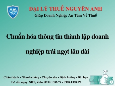 chuan-hoa-thong-tin-thanh-lap-doanh-nghiep-trai-ngot-lau-dai