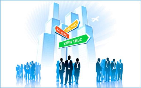 Lựa chọn ngành nghề, lĩnh vực kinh doanh là bước khởi đầu để thành lập Công ty và phát triển